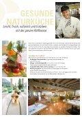 UNSER VERSPRECHEN Persönlicher Service ... - Hotel Holzleiten - Page 5