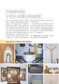 """""""Das Kreuz mit der Auferstehung"""" - Pfarren Landeck - Seite 6"""