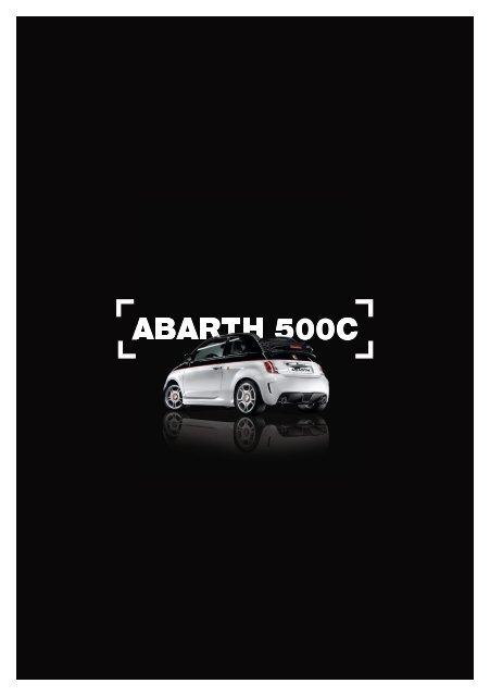 Untitled - Abarth