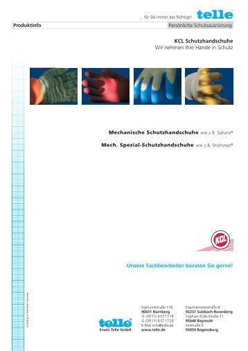 ISO14644-1 - Erwin Telle GmbH