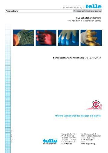 Nürnberg - Erwin Telle GmbH