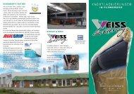 Yachtlackierung in Flensburg - WEISS Lackierung
