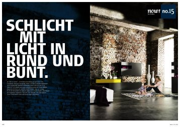 Magazin now! no.15 (PDF)