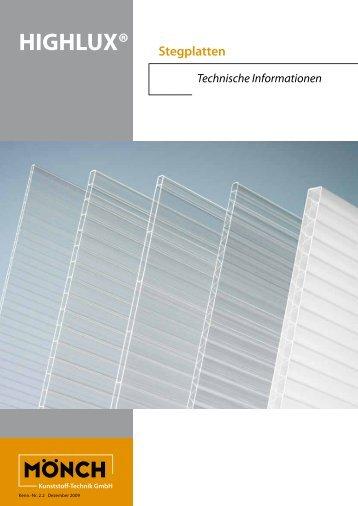 wellplatten moench kunststofftechnik d. Black Bedroom Furniture Sets. Home Design Ideas
