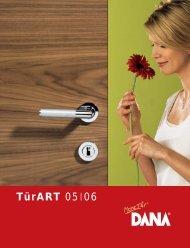 TürART 05 06 - Dana