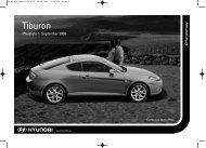 Preisblatt als PDF-Dokument - Hyundai