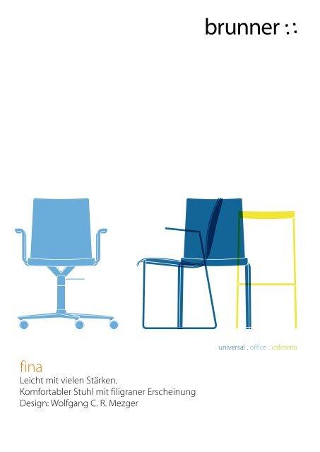 Fina Brunner Group