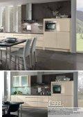 Wohnkonzept kUche - Küchen Kolbe in Bickenbach - Seite 5
