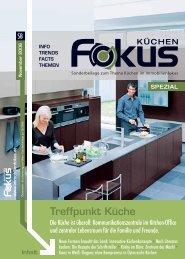 Treffpunkt Küche - Raiffeisen