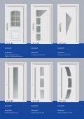 Brillante Aluminium- und Kunststoff-Haustüren - Seite 2