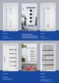 Brillante Aluminium- und Kunststoff-Haustüren - Seite 3