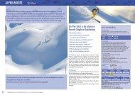 ALPEN WINTER Ski-Plus - dav summit club