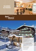 Winter - Hotel Gassner - Page 2