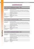 Sprachen - Strassen - Seite 3