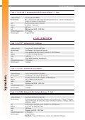 Sprachen - Strassen - Seite 5