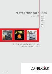 FestbrennstoFF Herd