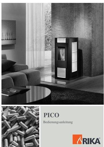 PICO - Welte Öfen