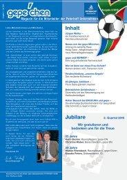Jürgen Welter - gepe Gebäudedienste PETERHOFF GmbH