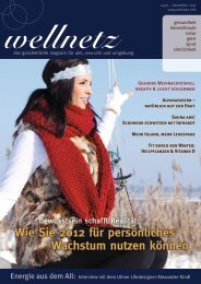 wellnetz 04/11 vom 03.12.2011 (PDF 8