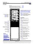SAG581126000 SYSTEM OVERVIEW - Emerson Network Power - Page 4