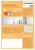 Energieeffizient Kühlen und Heizen in einem - Hans Hund - Page 2