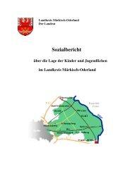 Sozialbericht - Europa-Universität Viadrina Frankfurt