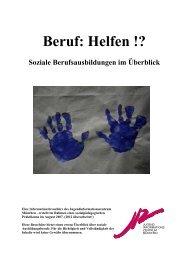 Beruf: Helfen - JIZ