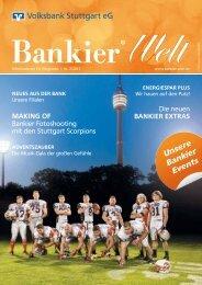 neues aus der bank - Volksbank Stuttgart eG