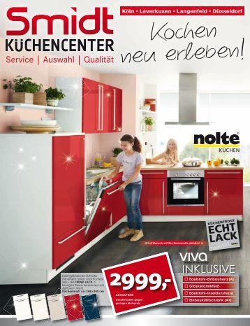 Beautiful Küchen Smidt Langenfeld Gallery - Interior Decorating ...