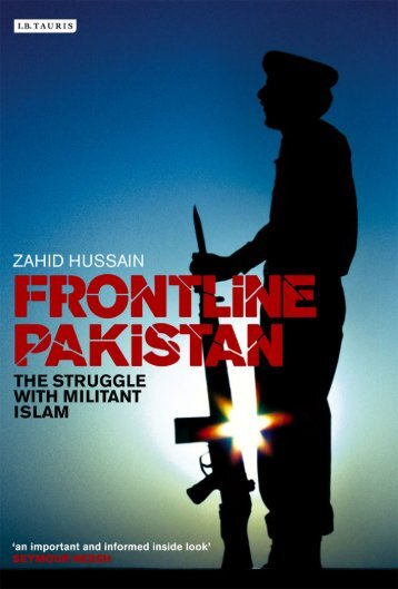 Frontline Pakistan : The Struggle With Militant Islam - Arz-e-Pak