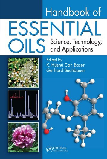 Handbook of Essential Oils: Science, Technology ... - Bad Request