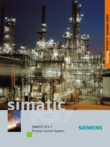Engineering System - Siemens Automation and Drives Group