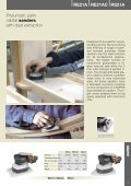 RUPES Woodworking Systems - Page 6