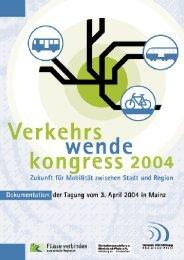 Das Karlsruher Modell - Europa im Fluss