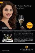 Schatzkammer Baden: Paradies für Genießer und ... - Badischer Wein - Seite 2