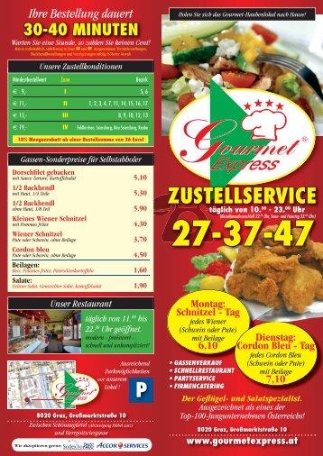 Schnitzel - Tag - Info-Graz