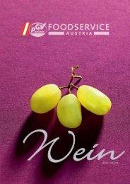 rotweine - GV-Partner Foodservice Austria
