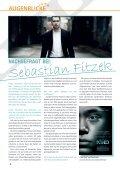 Das Magazin. Für alle, die mehr wissen wollen … - Traumpalast ... - Page 4