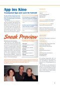Das Magazin. Für alle, die mehr wissen wollen … - Traumpalast ... - Page 5