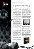 Top-Themen: Vom heimlichen Klangverbesserer - WBT - Seite 4
