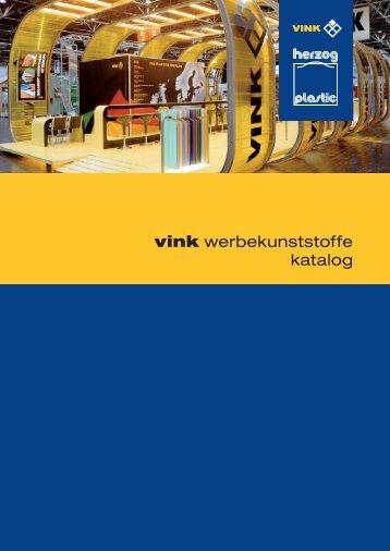 werbung-preview - Vink-Kunststoffe-Esslingen