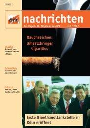 MHManfred HoffmannGmbH - Bundesverband Freier Tankstellen e.V.