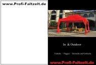 Gesamtkatalog - Profi-Faltzelt.de
