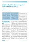 Psychotherapeutenjournal 1/2005 (.pdf) - Seite 5