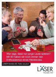 PDF Preisliste - LÄSER Handels AG