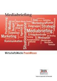 Deutschlands entscheidendes Wirtschaftsmagazin - Media-Engine
