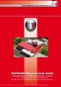 HOFMANN Wärmetechnik Schweißpulvertrockner Elektrodentrockner - Seite 4