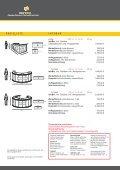 Aufblasbare Theken - KonORG Display Discount International GmbH - Seite 3