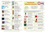 Kundenpräsente, Werbedruck möglich - Krepppapier und ...