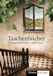 Taschenbücher - Verlagsgruppe Random House GmbH